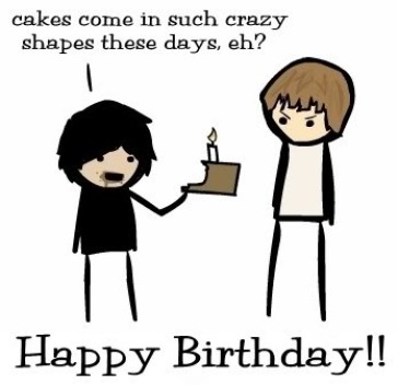 funny happy birthdays quotes