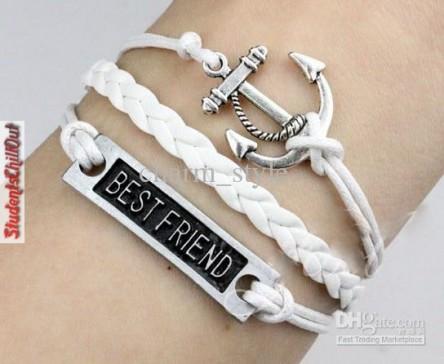 cute friendship bracelets