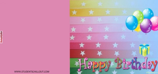 greeting cards happy birthday