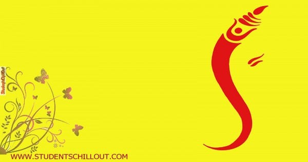 ganesh chaturthi festival images