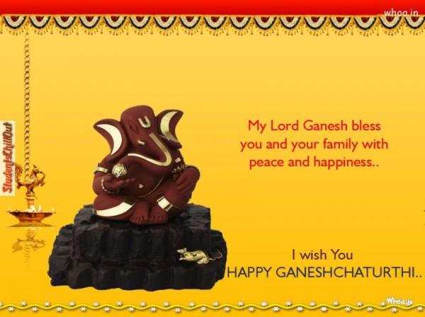 image of ganesh festival