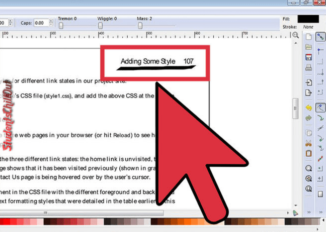 how to edit pdf document