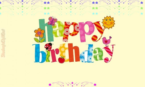 happy birthday greeting cards printable