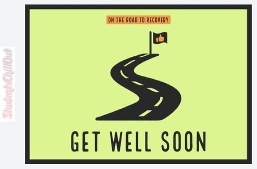 speedy recovery cards