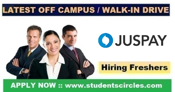 JusPay Recruitment 2020
