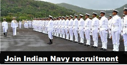 Image result for Indian Navy Recruitment 2019