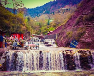 beautiful places to visit in Pakistan