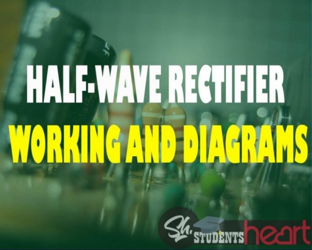 What Is Half Wave Rectifier Working And Practical Applications Halfwave Circuit