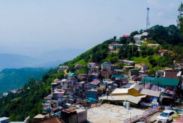 Muree, Punjab, Pakistan