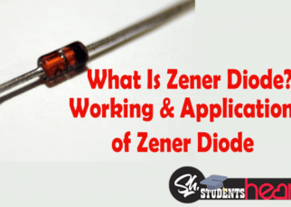 what is zener diode