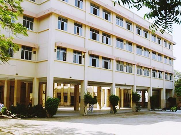 Mama Parsi Girls Secondary School