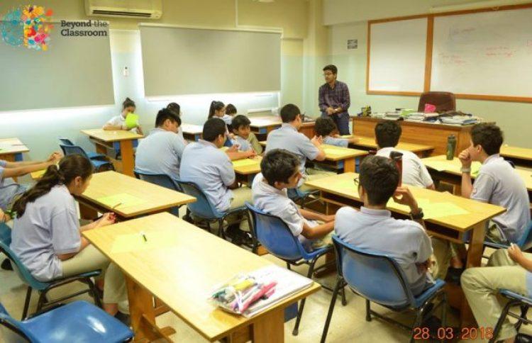 British Overseas School Karachi