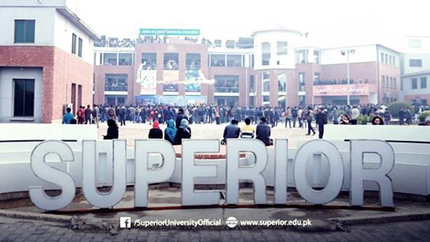 Superior Lahore