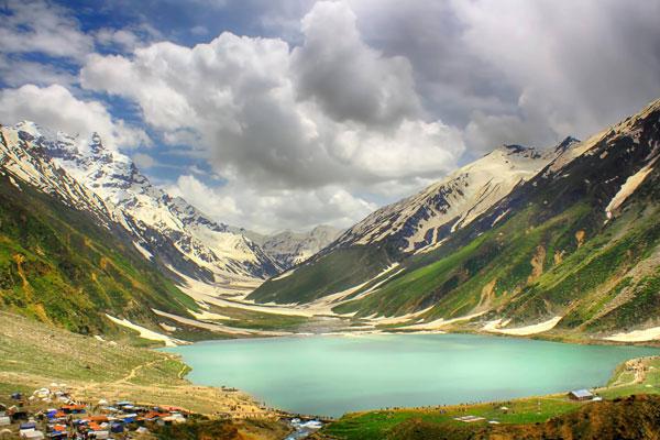 Lake Saif ul Malok