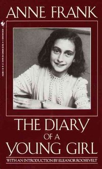 ANNE FRANK AUTOBIOGRAPHY (Books to read in your 20s)