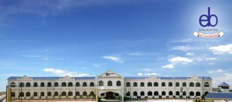 Education Bay School Karachi