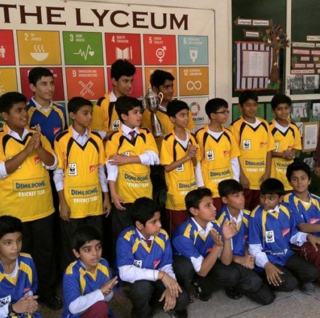 The Lyceum School Karachi