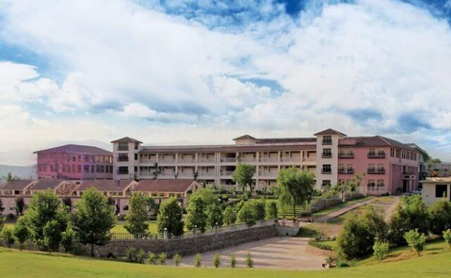 Head Start School Kuri Campus