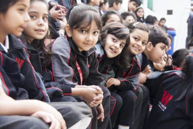 Westminster Academy Islamabad