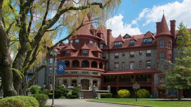 The Baldwin School