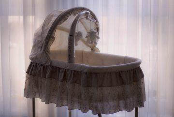 Prvi obiski pri novorojenčku