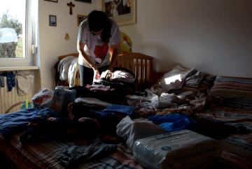 Video: Pakiranje za enotedensko potovanje