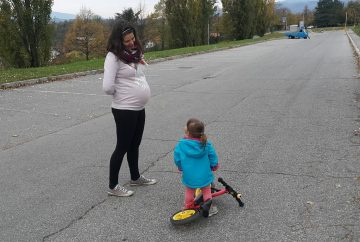 Druga nosečnost