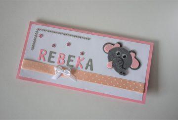Porodna zgodba Rebeka