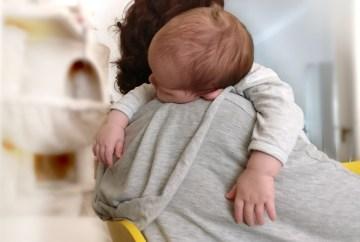 Okrevanje po porodu