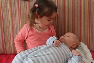 Želim si, da bi bili moji otroci najboljši prijatelji
