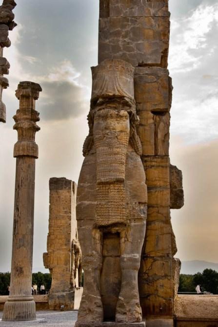 ~~~Persepolis~~~  This..