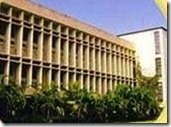 Indian Institute of Management- IIM calcutta