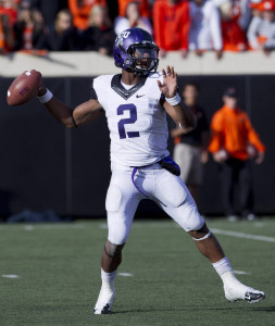 Examining the 2015 Heisman Trophy Candidates | StudentUnionSports.com