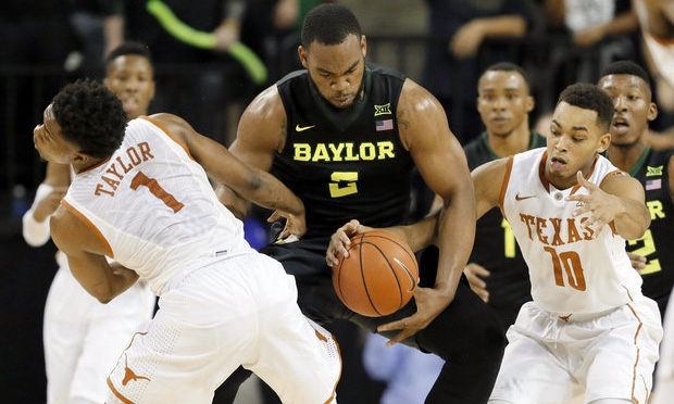 Can Baylor Succeed in March?