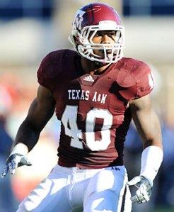 History 101: Texas A&M Football