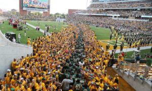 Social Studies 101: Baylor Football