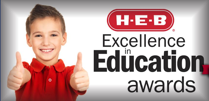 H-E-B Excellence-in-Education