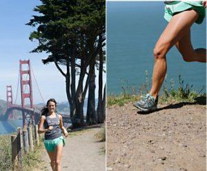Become a marathon runner