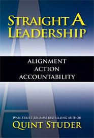 straight-a-leadership