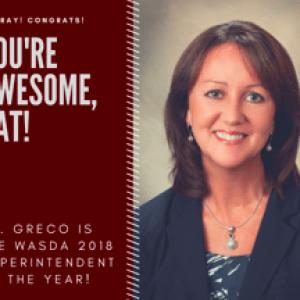 Dr. Greco