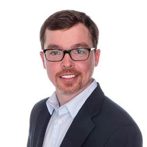 Ryan Hess - Studer Education Partner Development Director