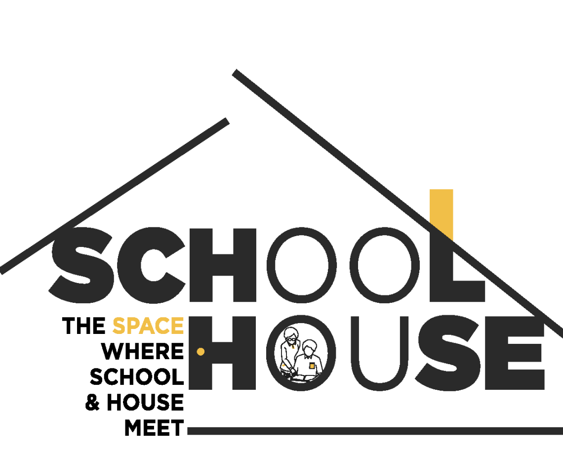 School House Logo Dark