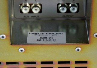 ReVox B77