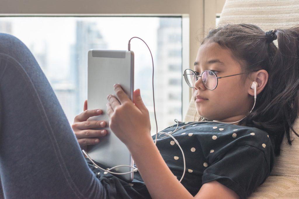 Digital reading