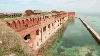 Studies Weekly Field Trip Fort Jefferson at the Dry Tortugas National Park