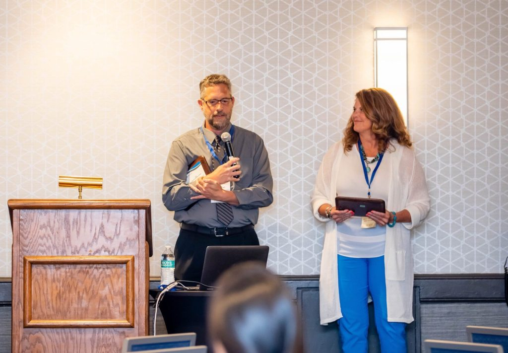 Award winning social studies curriculum