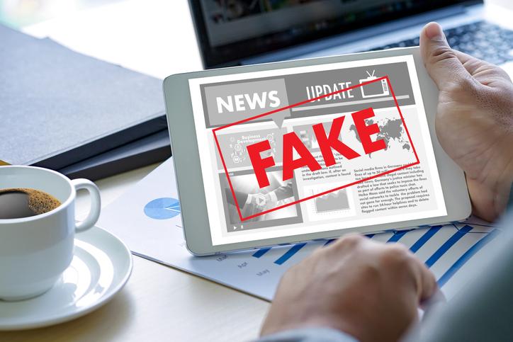 Fake News Media Literacy