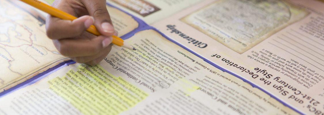 Studies Weekly newspapers