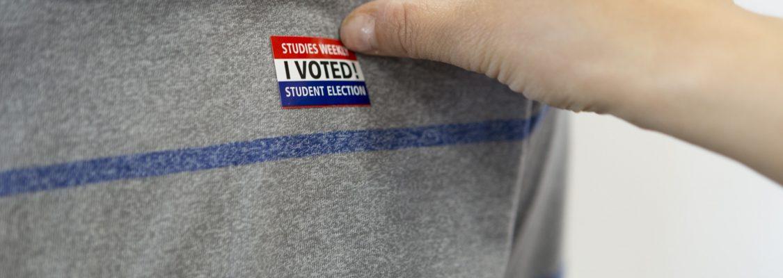 Studies Weekly Voting