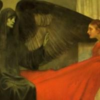Le Diable et la Mort : petit tour d'horizon dans l'art